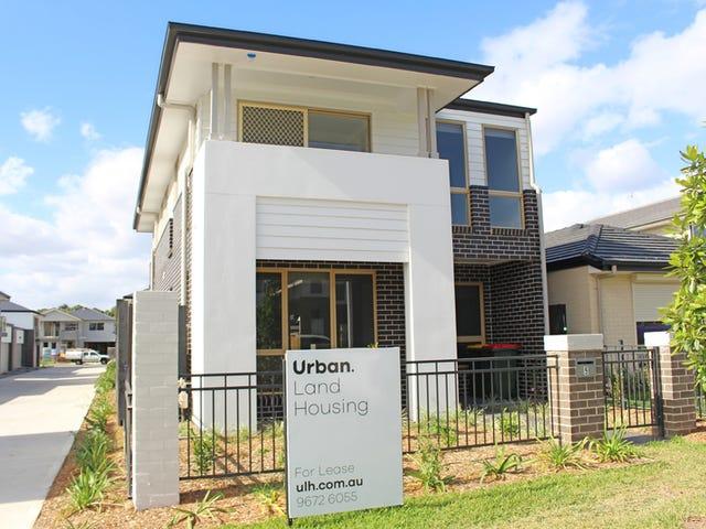 5 Habitat Place, Marsden Park, NSW 2765