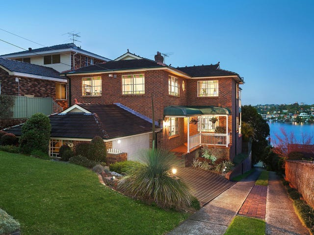 119 Georges River Crescent, Oyster Bay, NSW 2225