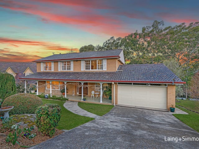 50 Greenhaven Drive, Pennant Hills, NSW 2120