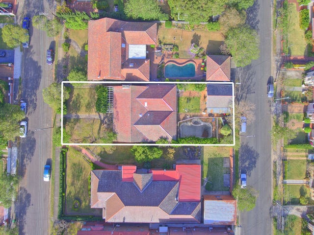 4 Torrington Road, Strathfield, NSW 2135