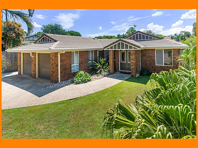 14 Barrier Place, Forest Lake, Qld 4078