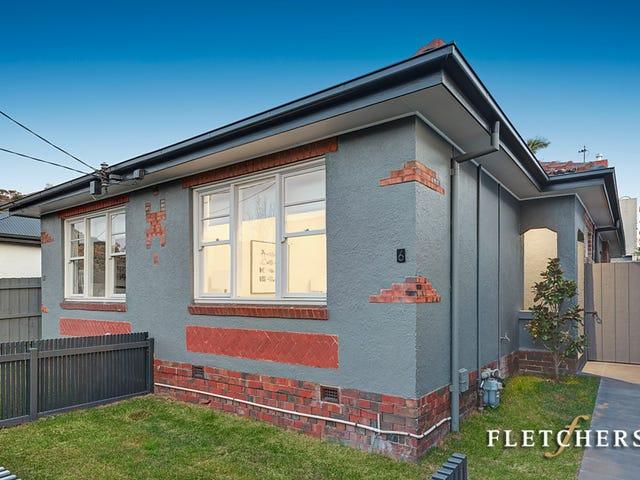 6 Cliff Street, South Yarra, Vic 3141