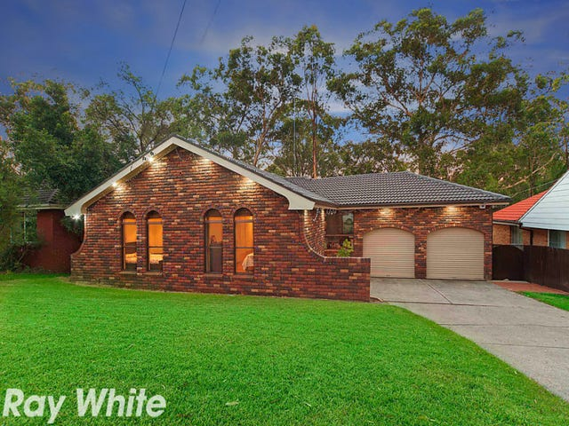 70 Burrandong Crescent, Baulkham Hills, NSW 2153
