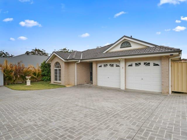 7 Natasha Place, Morisset, NSW 2264