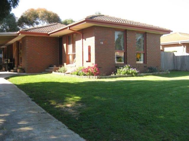 10 Wesley Drive, Narre Warren, Vic 3805