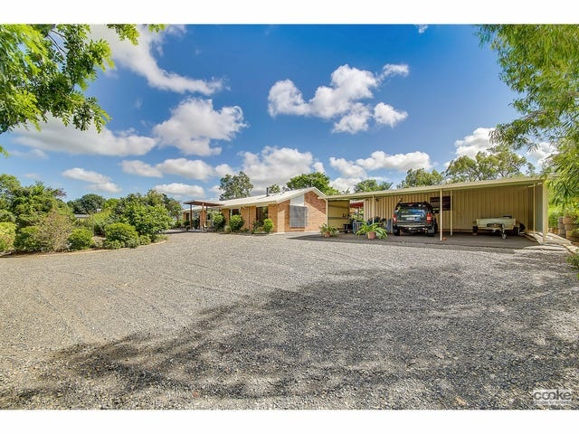 20 Auton & Johnson Road, The Caves, Qld 4702