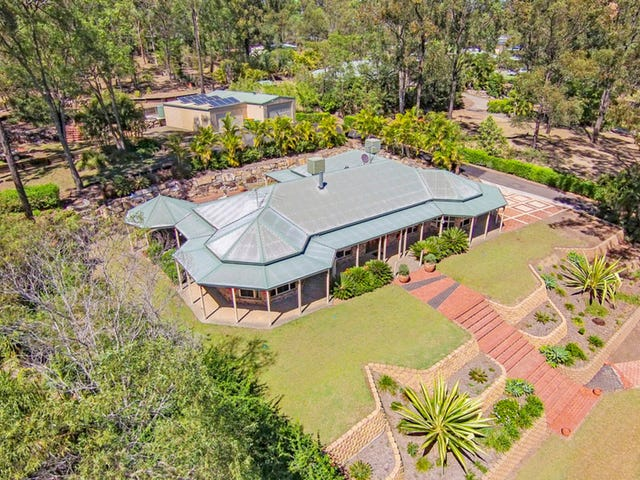 10 Gabbinbar Court, Pine Mountain, Qld 4306