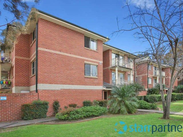 15/1-5 ST ANN STREET, Merrylands, NSW 2160