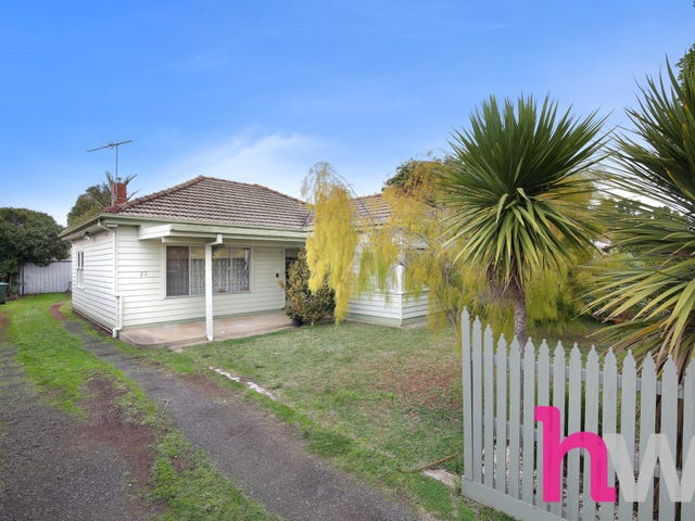 23 Rugby Street, Belmont, Vic 3216
