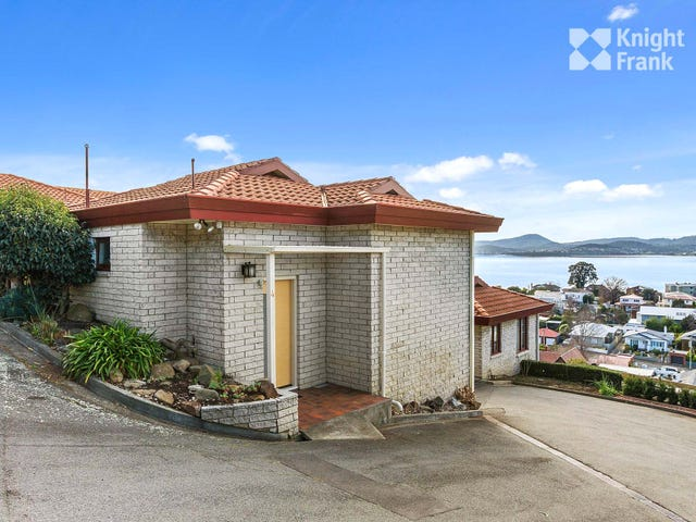 4/7A Chessington Court, Sandy Bay, Tas 7005