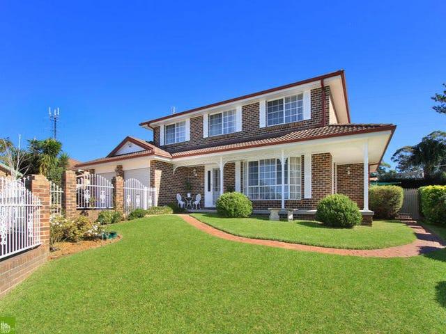 14 Aberdare Place, Farmborough Heights, NSW 2526