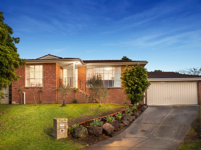 2 Navel Row, Doncaster East, Vic 3109