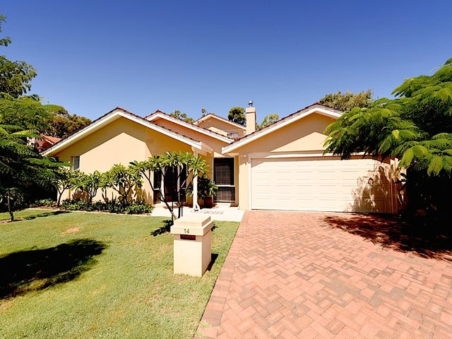 14 Mead Grove, Floreat, WA 6014