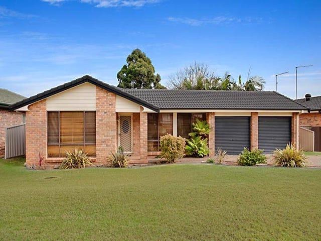 12 Stromeferry Crescent, St Andrews, NSW 2566