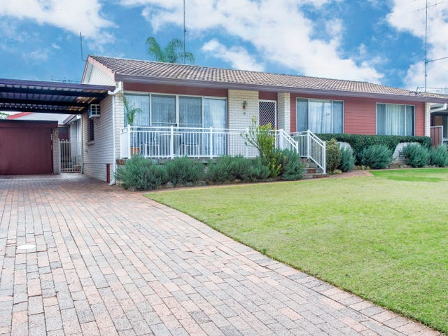 13 Lorne Avenue, South Penrith, NSW 2750