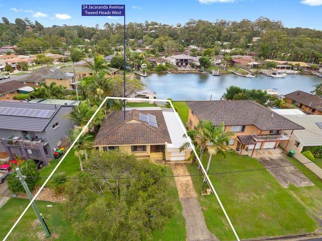 24 Jacaranda Avenue, Tweed Heads West, NSW 2485