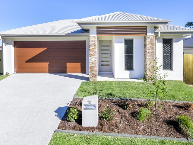 12 Morningview Place, Carindale, Qld 4152