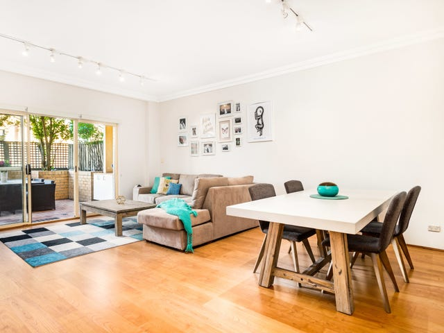 12/267 Miller Street, North Sydney, NSW 2060