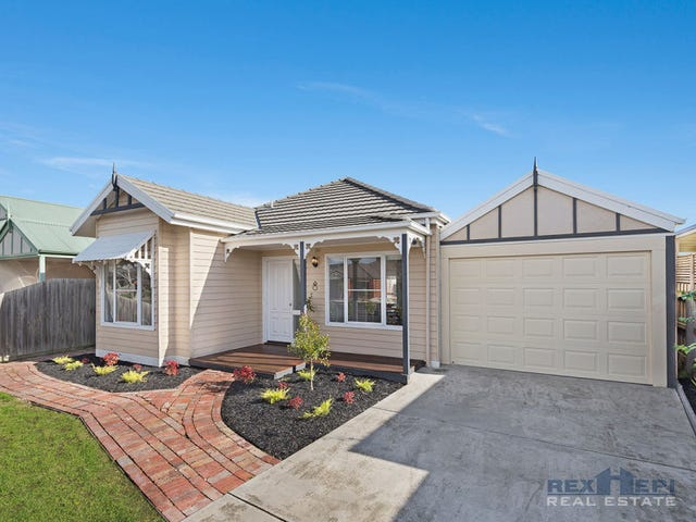 5 Boothby Terrace, Lynbrook, Vic 3975