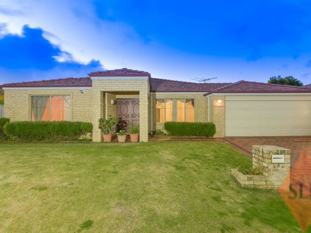 3 Riana Place, Bennett Springs, WA 6063