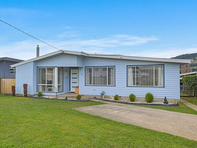 6 Fords Road, Geeveston, Tas 7116