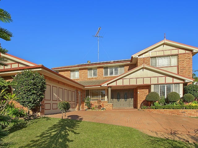 13 Paula Pearce Place, Bella Vista, NSW 2153