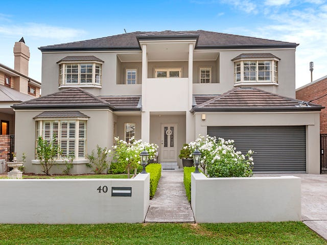 40 WENTWORTH STREET, Caringbah South, NSW 2229