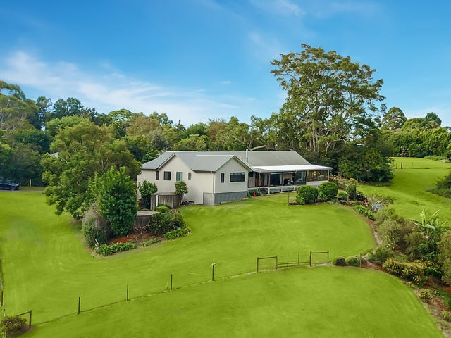 116 Gardners Lane, North Maleny, Qld 4552