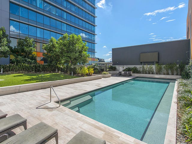 306/25 Connor Street, Fortitude Valley, Qld 4006