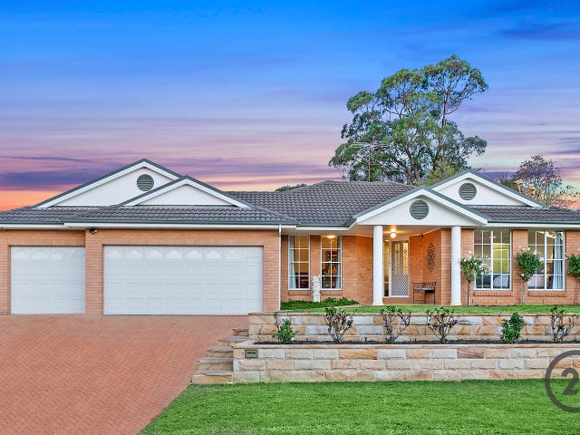 3 Hamish Court, Beaumont Hills, NSW 2155