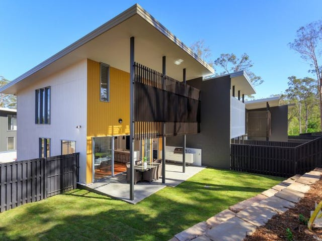 109/35 Kersley Road, Kenmore, Qld 4069