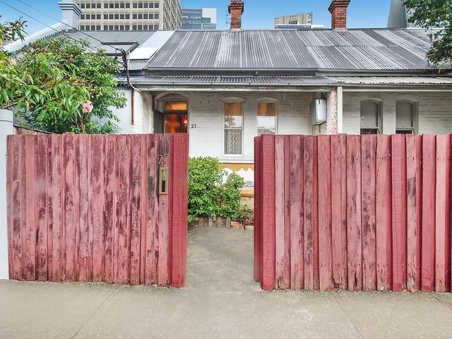 27 Edward Street, North Sydney, NSW 2060