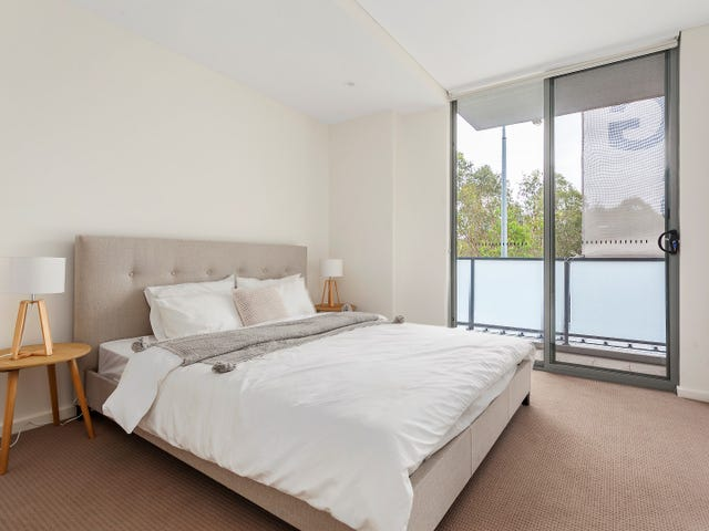 209/2-4 Aberdour Avenue,, Rouse Hill, NSW 2155