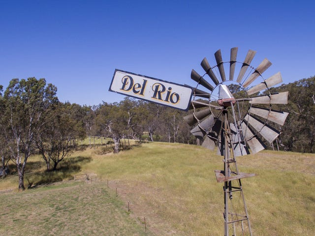 40 Manse Hill Road, Seymour, Vic 3660
