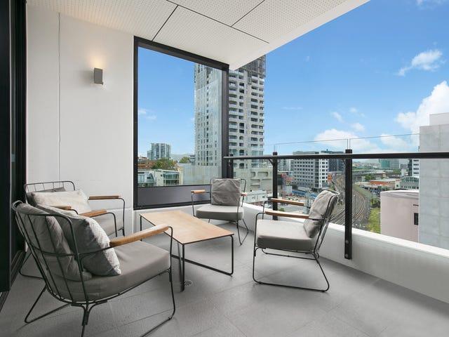 807/77 Grey Street, South Brisbane, Qld 4101