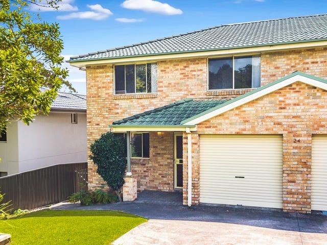 1/24A Cunningham Street, Kiama Downs, NSW 2533