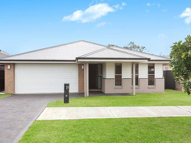 31 Minorca Circuit, Hamlyn Terrace, NSW 2259