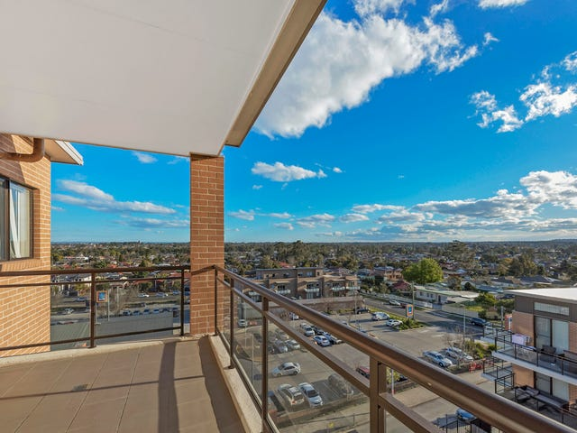 110/80-82 Tasman Parade, Fairfield West, NSW 2165