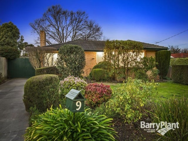9 Cherrywood Court, Bundoora, Vic 3083