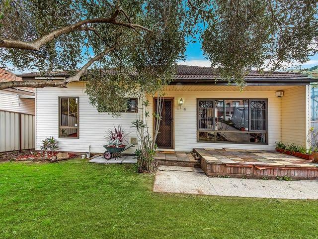 4 Fenwick Street, Yagoona, NSW 2199