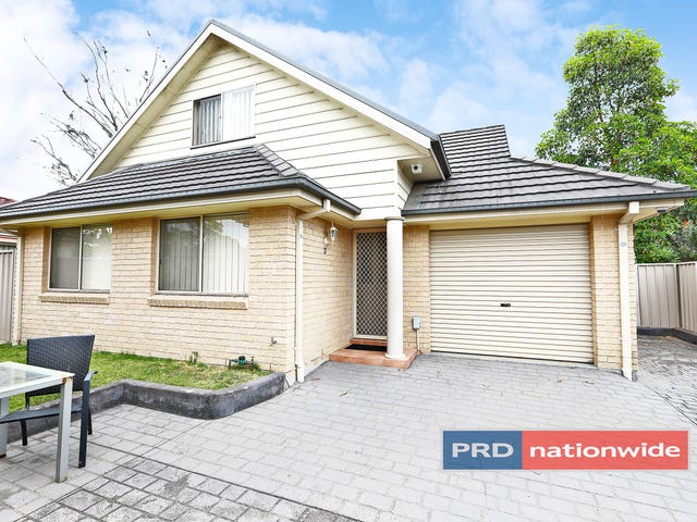 3/9 French Street, Kingswood, NSW 2747