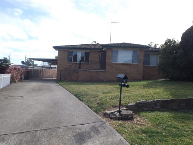 4 Gull Place, Prospect, NSW 2148