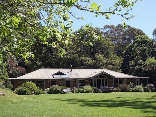 115F Brogers Creek Road, Brogers Creek, NSW 2535