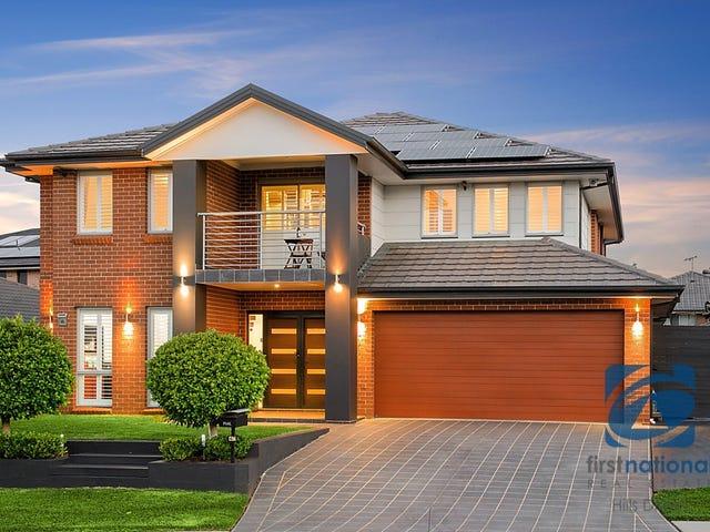 40 Courtley Avenue, Kellyville Ridge, NSW 2155