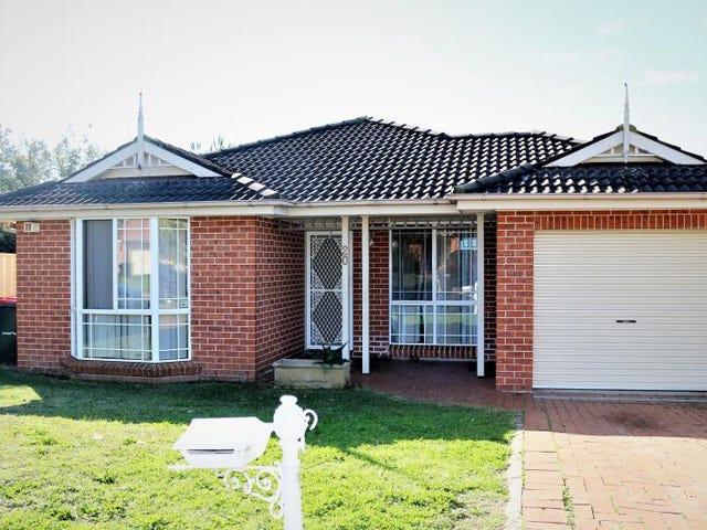20 Rosegreen Court, Glendenning, NSW 2761