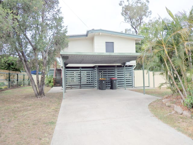 39 Brock Crescent, Dysart, Qld 4745