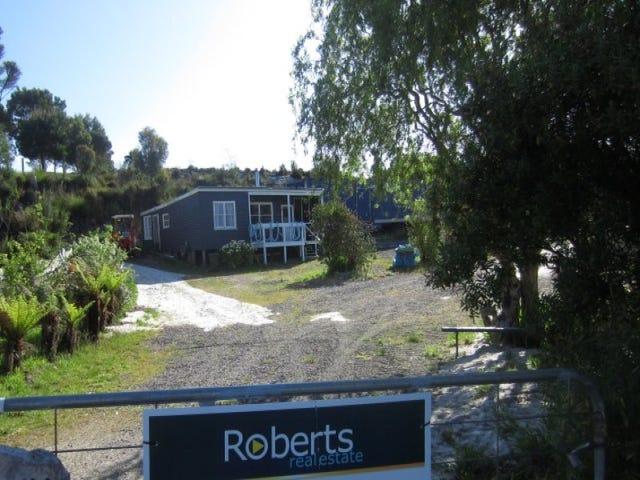 66 Lettes Bay Road, Strahan, Tas 7468