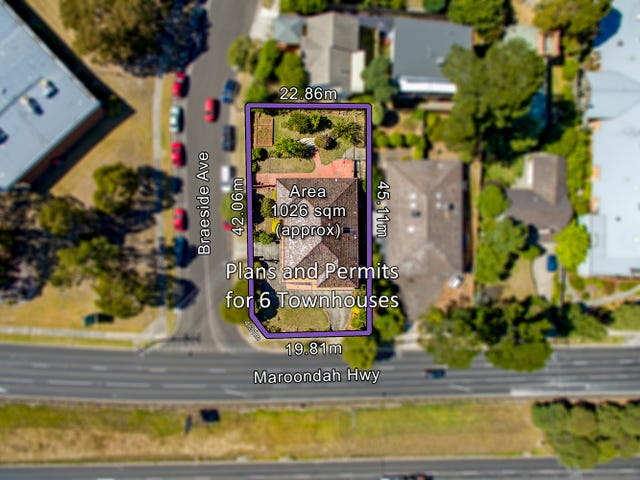 304 Maroondah Highway, Ringwood, Vic 3134