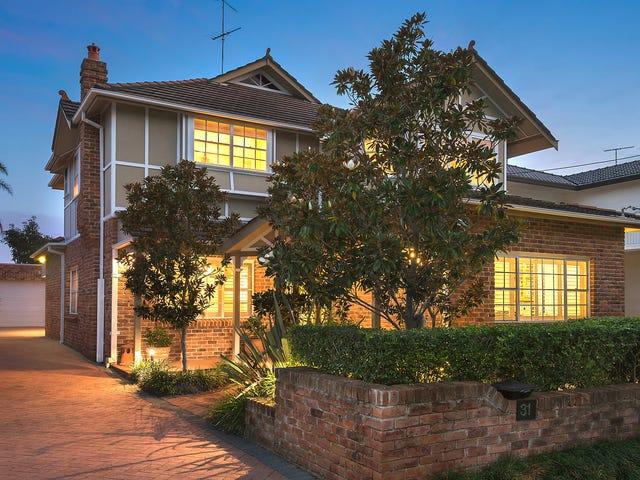31 O'Sullivan Avenue, Maroubra, NSW 2035