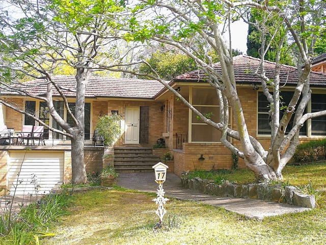 17 Vista Street, Pymble, NSW 2073